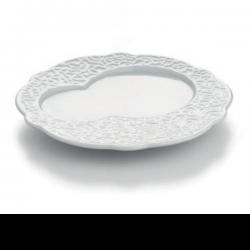 Alessi Dressed Breakfast Plate