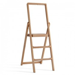 Design House Stockholm Step Stepladder in Oak
