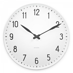 Rosendahl Station Wall Clock 48cm 1941