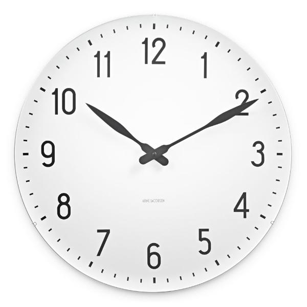 Rosendahl Station Wall Clock 48cm 1941
