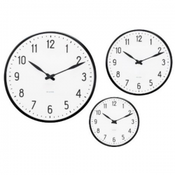 Rosendahl Station Wall clocks