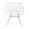 Menu WM String Chair Lounge chair