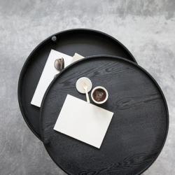 Menu Turning Table - coffee table