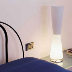Oluce Lu-Lu 211 Table Lamp