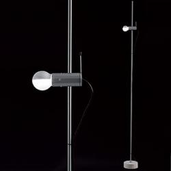 Oluce Angoli 387 Floor Lamp