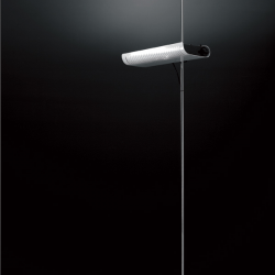 Oluce Colombo 626 Floor Lamp