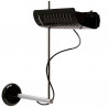 Oluce Colombo 761 Wall Lamp