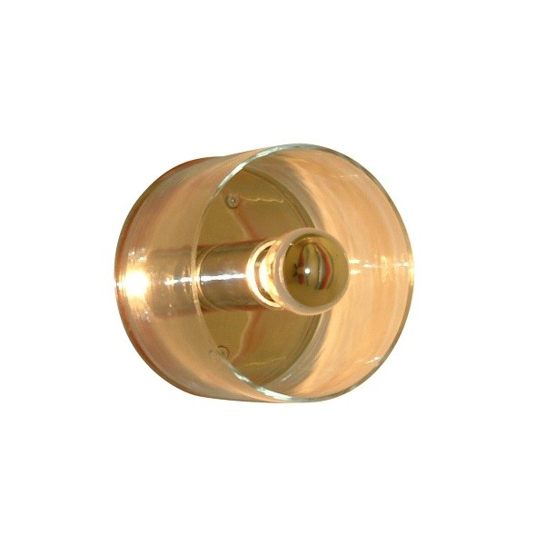 Oluce Fiore 139 Wall / Ceiling Light