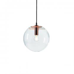 ClassiCon Selene Suspension Lamp Copper