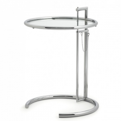 ClassiCon Adjustable Table E 1027, Eileen Gray 1927