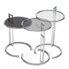 ClassiCon Adjustable Table E 1027, Eileen Gray 1927