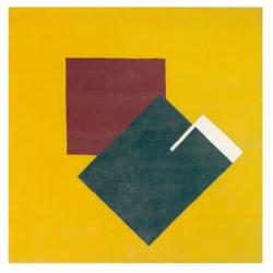 Classicon Castellar Rug, Eileen Gray 1925 –1935