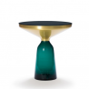 ClassiCon Bell Side Table Brass