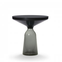 ClassiCon Bell Side Table Steel
