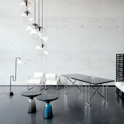 ClassiCon Bell Table Steel