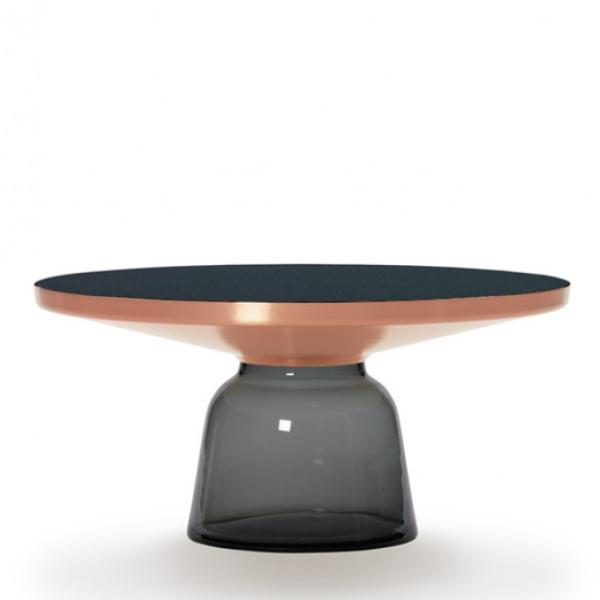 Classicon Bell Coffee Table Copper