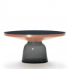 Classicon Bell Coffee Table Copper