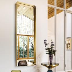 ClassiCon Cypris Mirror 180 x 60cm