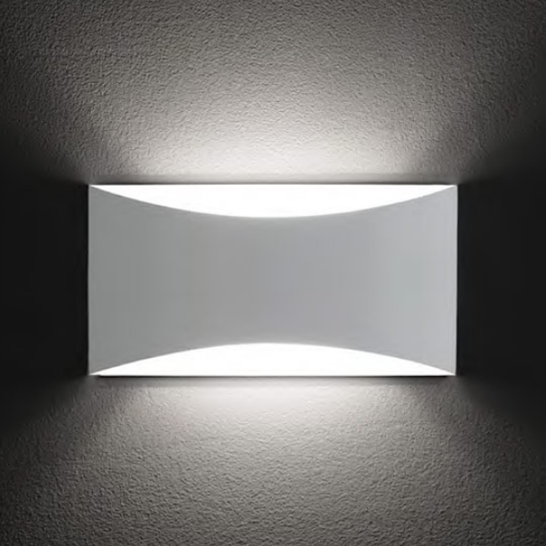 Oluce Kelly Wall / Ceiling Light