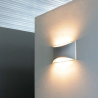 Oluce Kelly Wall / Ceiling Light