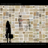 NLXL Eka 04 Biblioteca Wallpaper by Ekaterina Panikanova