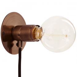 Frama E27 Wall Light