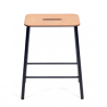 Frama Adam Stool Leather