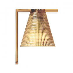 Kartell Light-Air Sculptured Wall Lamp