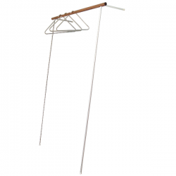 Roomsafari Leanon Coat Hanger