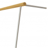 Roomsafari Leanon Coat Hanger in Maple