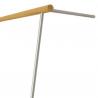 Roomsafari Leanon Coat Hanger in Maple