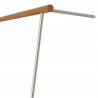 Roomsafari Leanon Coat Hanger in Oak