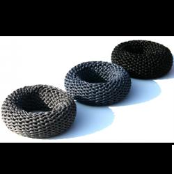 Materia Design Basket Bracelet