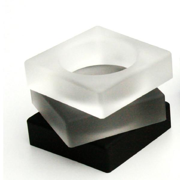 Materia Design Square Gel Bracelet