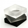 Materia Design Square Gel Bracelet