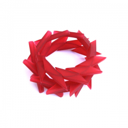 Materia Design Flash Basso Bracelet