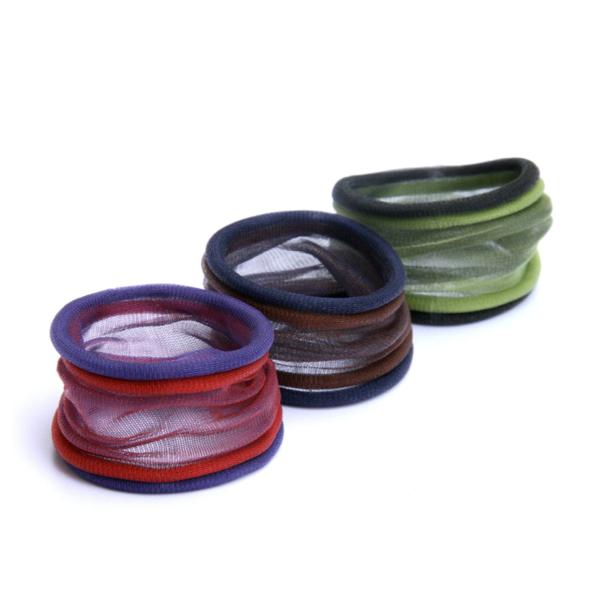 Materia Design Gau Soft Bracelet