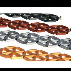 Materia Design Lazer Bracelet