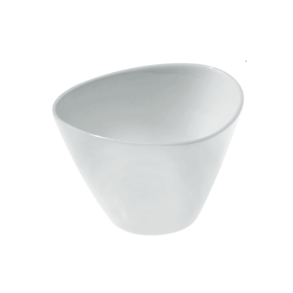 Alessi Colombina collection Mocha cup in bone china