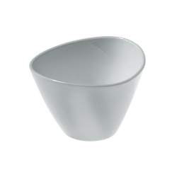 Alessi Colombina collection Teacup in bone china