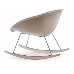 Pedrali Gliss Swing Chair