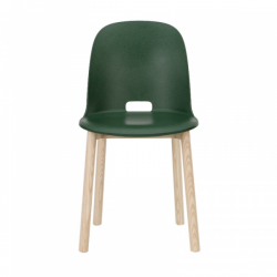Emeco Alfi Chari, High Back
