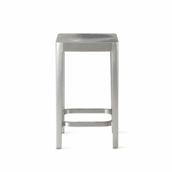 Emeco Counter Stool