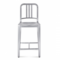 Emeco Navy Counter Stool