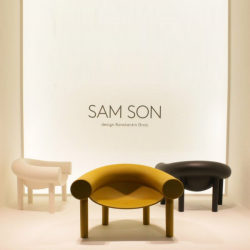 Magis Sam Son Chair