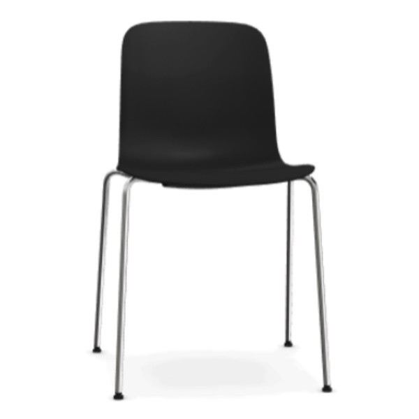 Magis Substance Chair Steel Legs