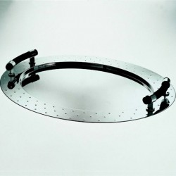 Alessi Michael Graves Oval Tray