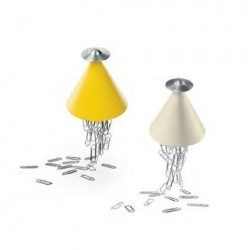 Alessi Spettro Magnetic Paper Clip Holder