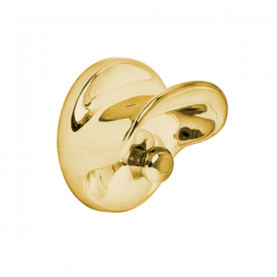 Kartell Metallic Hook Gold
