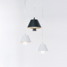 Antonangeli Cinema Suspension Lamp